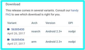 facebook lite app android download