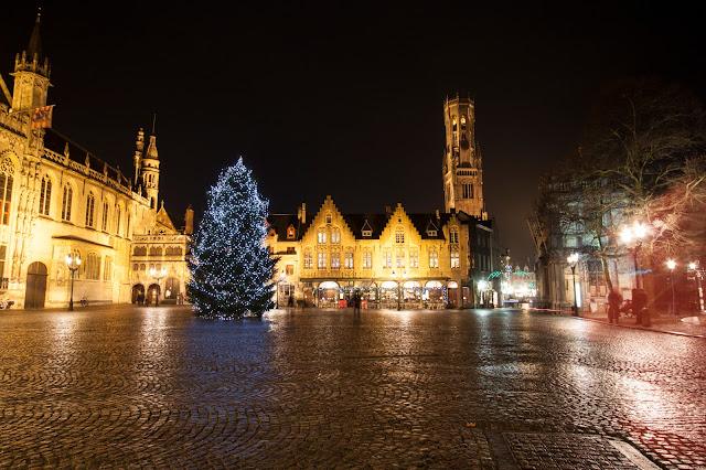 Burg-Bruges