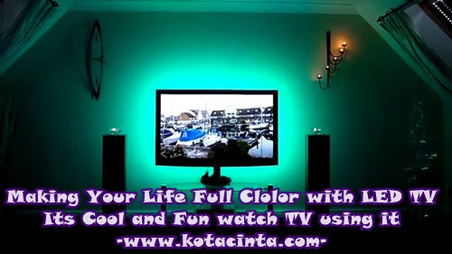 Tips Beli TV LED