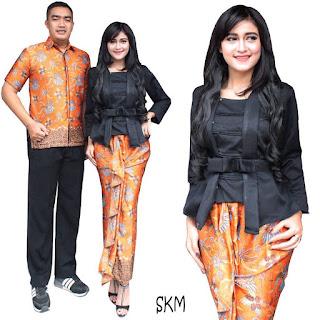 Kebaya Sarimbit Batik