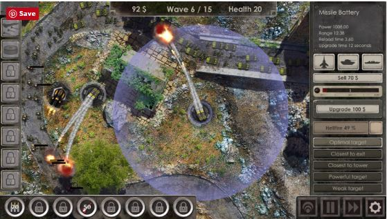 Defense Zone 3 Apk1