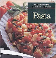 PASTA Karya: Chuck Williams