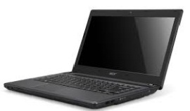 Driver pack acer aspire 4739.
