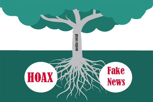 Hoax Dan Fake News