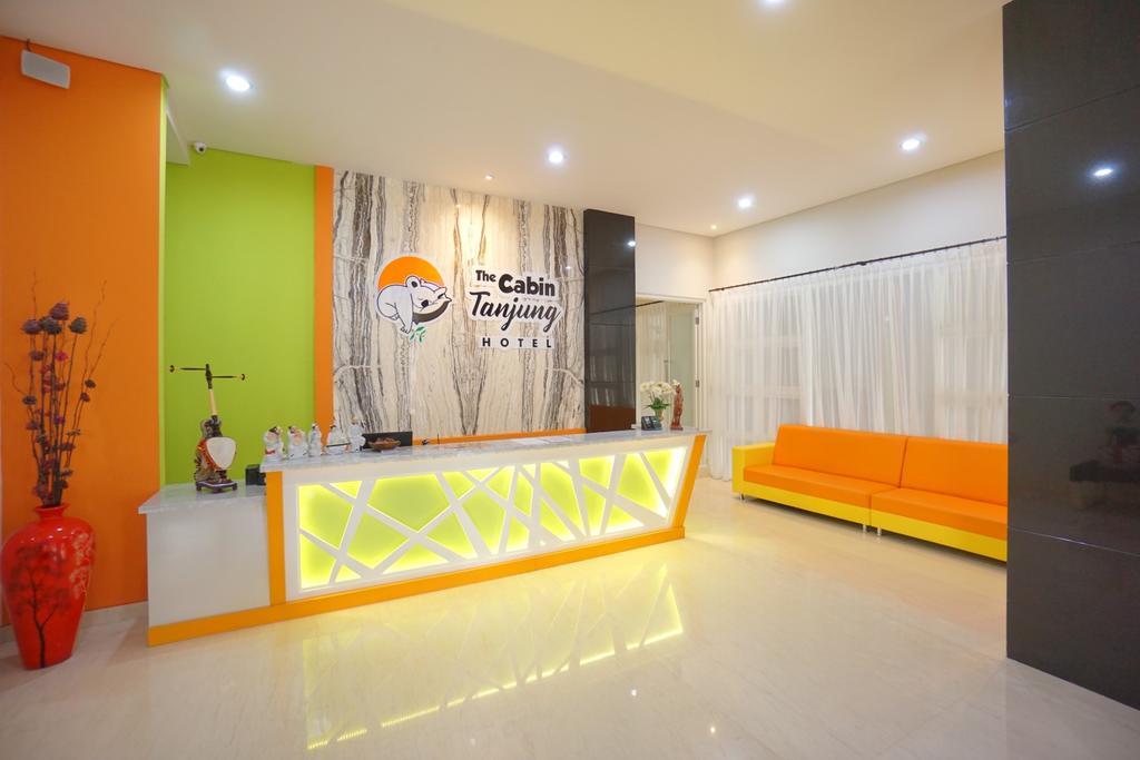 The Cabin Tanjung Hotel Terbaik di Kota Wonosobo, Indonesia