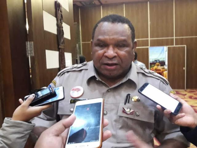 Papua Tolak Wacana Penghapusan Pajak Kendaraan Bermotor