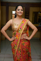 HeyAndhra Anchor Anasuya Hot at Vinavayya Ramayya Audio Event HeyAndhra.com