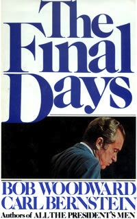 'The Final Days' by Bob Woodward and Carl Bernstein (1976)