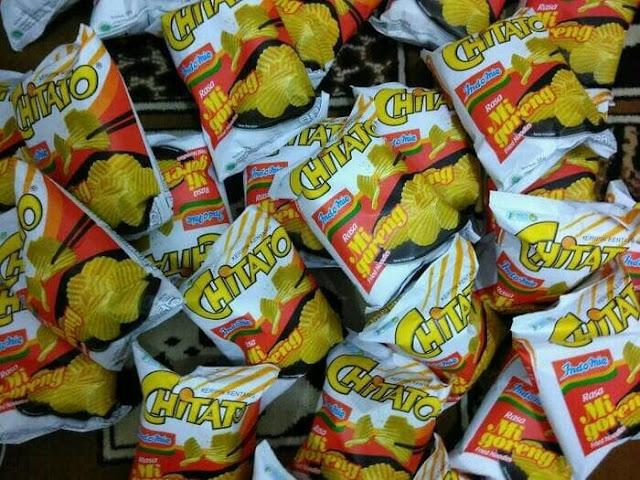 9 Makanan yang Dilarang Keras Dikonsumsi Anak Dibawah 5 Tahun