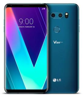 LG V30s Thinq - Harga dan Spesifikasi Lengkap