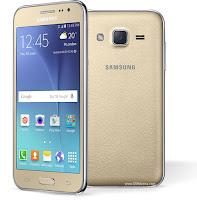 Samsung Galaxy J2 ( Android 1 Jutaan 4G LTE )