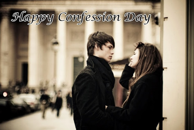 Anti-Valentine Confession Day quotes