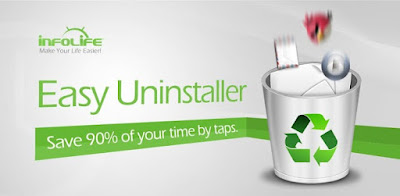 Easy Uninstaller 3.0.5 (95) APK Latest Version Download
