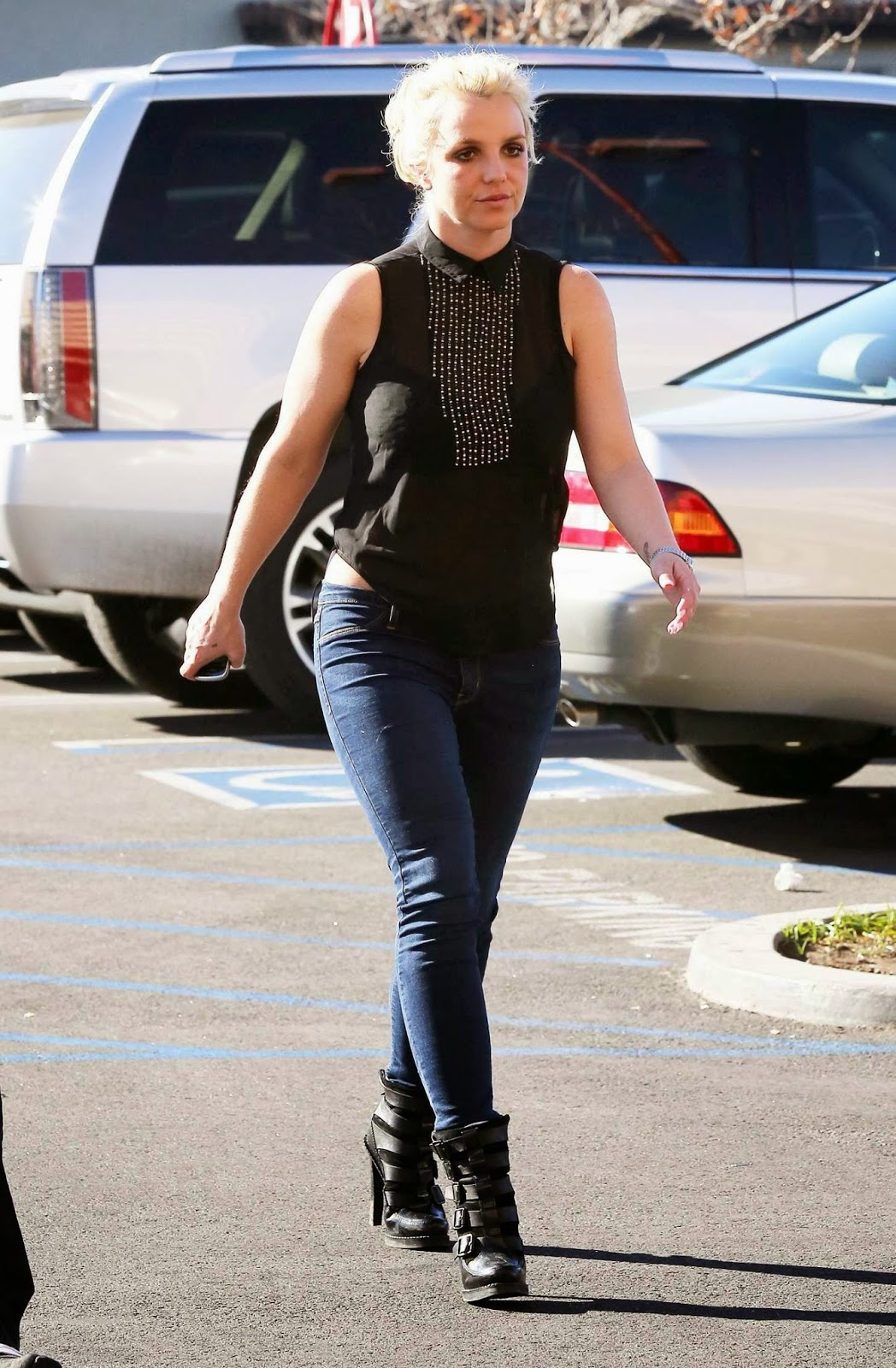 britney-spears-flashing-pictures