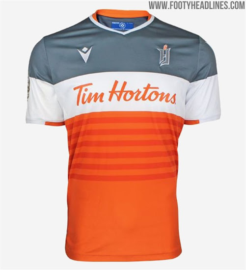 Forge FC 2020 Home Kit CPL Winners Badge Released