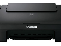 Canon MG2924 Driver Download - Windows, Mac, Linux