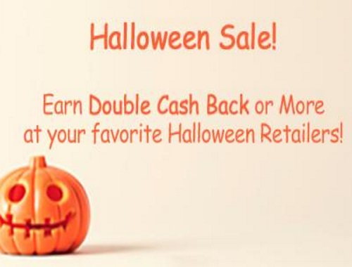 Swagbucks US Halloween Sale