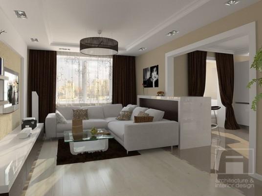 House Decoration : Contemporary Interior Design Styles - Seedy Home ...