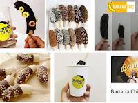 Kunci Sukses Bisnis Franchise Banana Chic