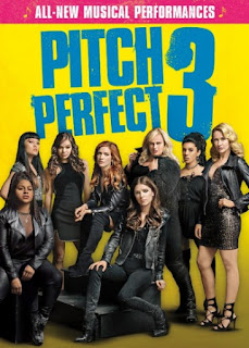 Pitch Perfect 3 (2017) ชมรมเสียงใส ถือไมค์ตามฝัน 3 (ENG NO THAI)
