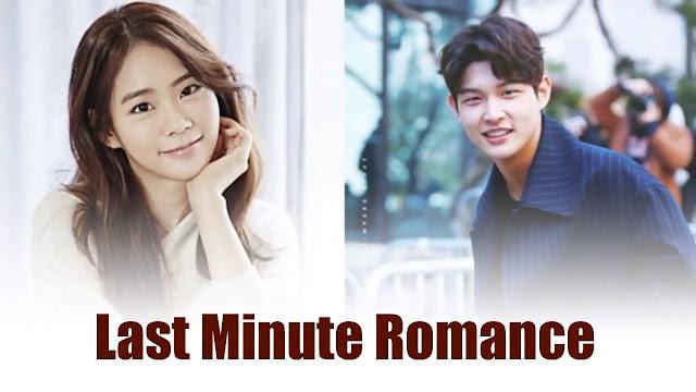 Film Last Minute Romance (2017)