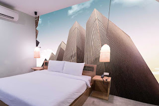 Cityscape Wallpaper For Walls