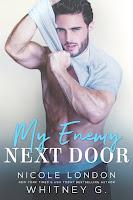 My Enemy Next Door Amazon