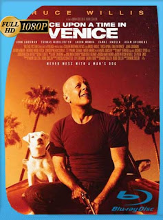 Once Upon a Time in Venice 2017 HD [1080p] Latino [GoogleDrive]