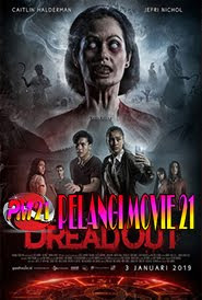Trailer Movie DREADOUT 2019