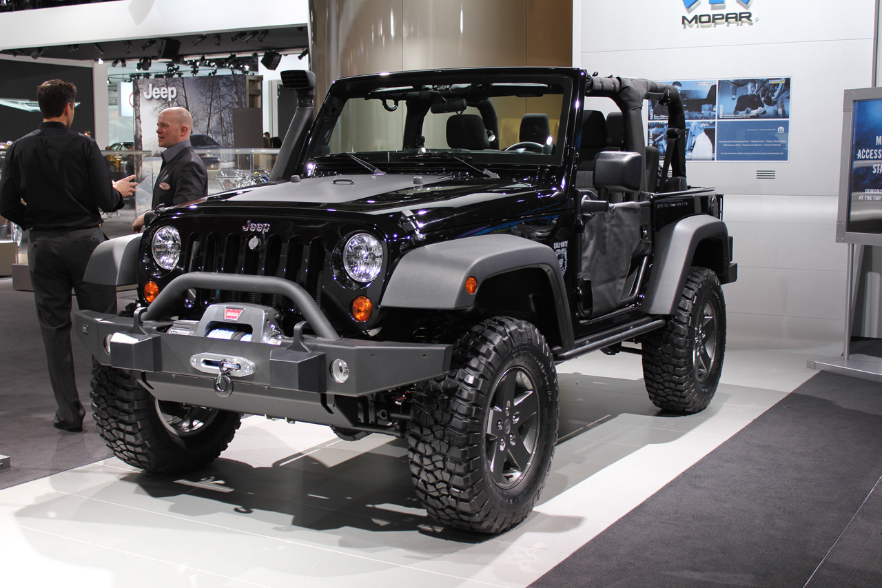 Best Car Models & All About Cars: Jeep 2012 Wrangler