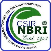 NBRI Recruitment 2018 Apply Online 08 ScientistSenior Scientist Vacancies