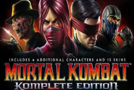 Download Mortal Kombat Shaolin Monks Game For PC
