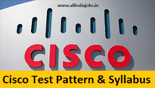 Cisco Test Pattern