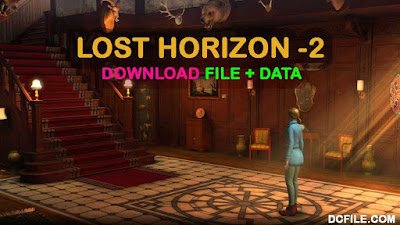 Lost  Horizon 2 Game Apk Download latest version 1.3.1 for Android. On DcFile.com