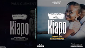 Download Audio   Paul Clement Ft. Melisa John - Kiapo