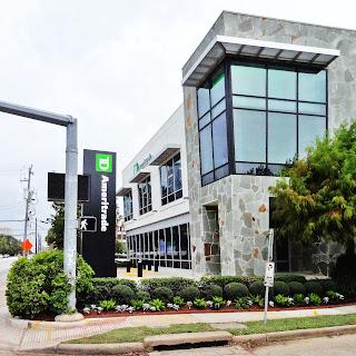 TD Ameritrade 4302 Westheimer Rd, Houston, TX 77027