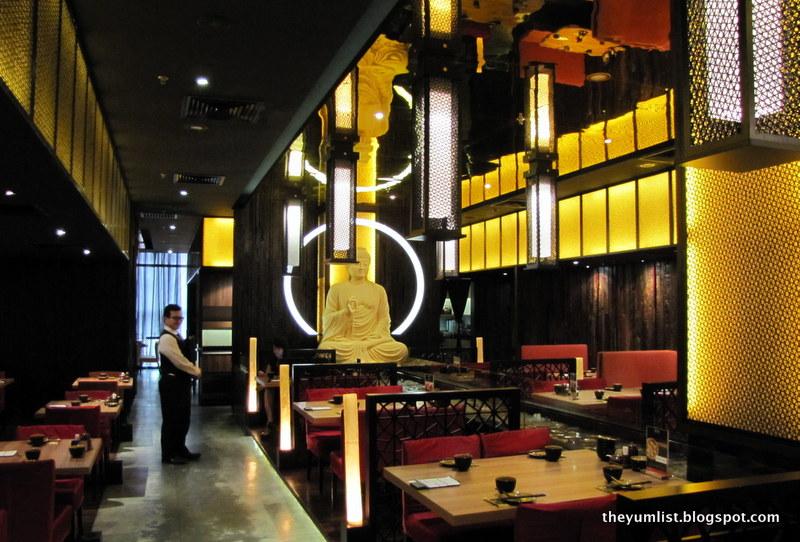 Paradise Dynasty, Paradigm Mall, Kelana Jaya, Malaysia - The