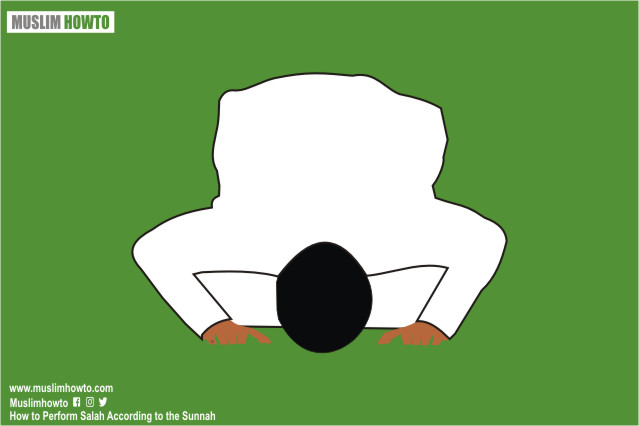 14 Most Common Mistakes During Salaah And How To Correct