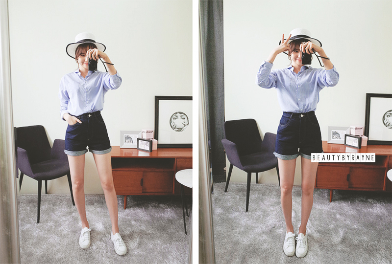 korean ulzzang sumer fashion inspiration