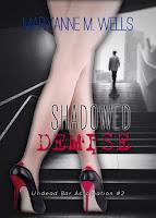 Shadowed Demise vampire ghost JFK Undead Bar Association Maryanne Wells