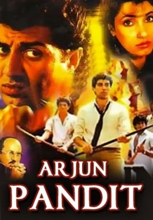 Arjun Pandit 1999 Hindi Movie Download
