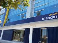 PT Bank Mandiri (Persero) Tbk - Recruitment For Officer Development Program Bank Mandiri April 2016