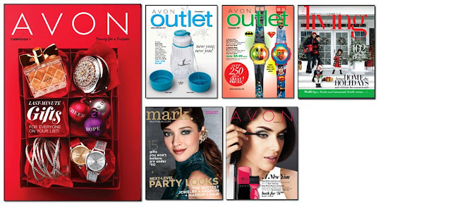 Avon Campaign 1 becomes active online to shop on 12/09/16 - 12/20/16. Avon outlets, Avon Living, Avon mark., Avon flyer & more.