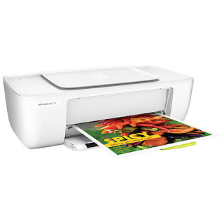 Printer HP Deskjet D1112 New Catridge 803 | Gistech - printer hp bali