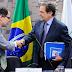 Walter Pinheiro apresenta proposta para universalizar a Banda Larga no País durante audiência no Senado