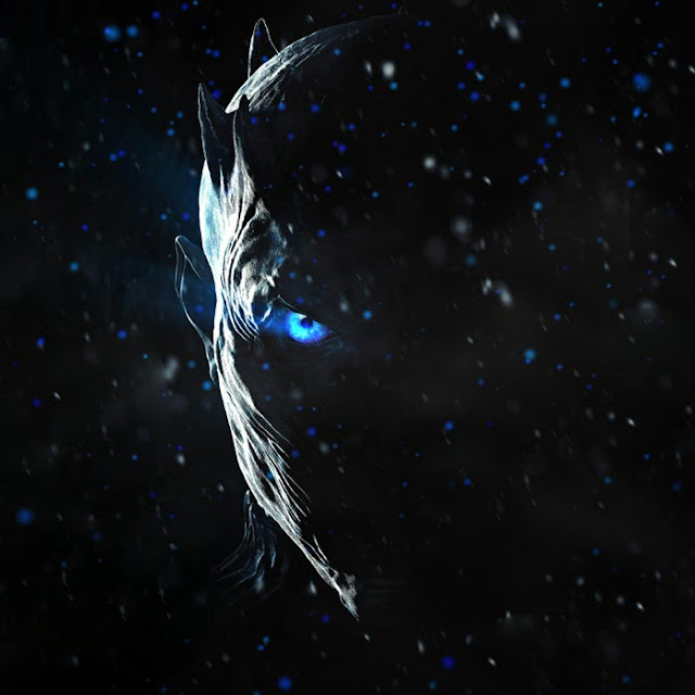 King of The Night Game of Thrones Wallpaper Engine