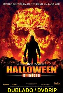 Assistir Halloween – O Início (Dublado)