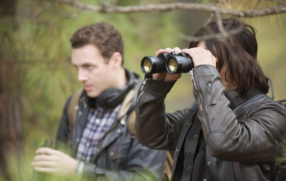 The Walking Dead - 5x16 - Conquer