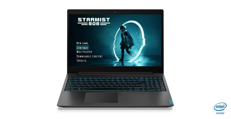 IdeaPad L340 Gaming Laptop