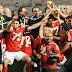 AL AHLY YABANWA TOTAL CAF CHAMPIONS, ESPERANCE YAPETA